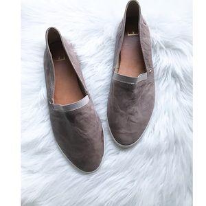 Frye Melanie Slip On Sneaker Flat
